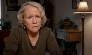 Jean Wehner, AKA Jane Doe