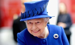 The Sun headlined its disputed story: 'Queen backs Brexit'.