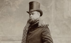 Paul Verlaine in 1893.