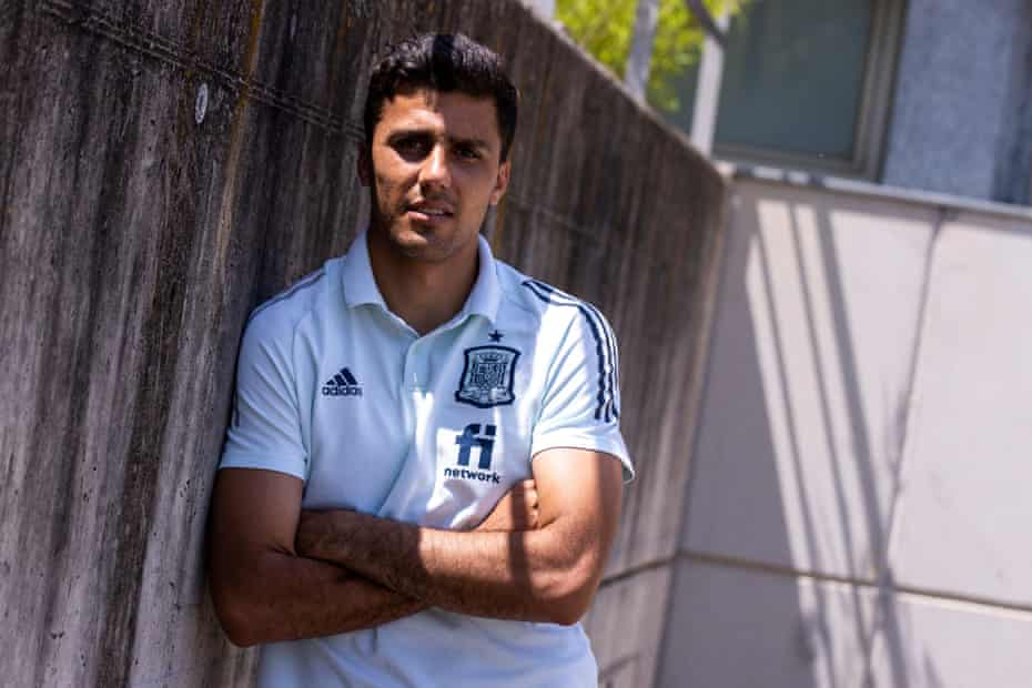 Spain's midfielder Rodri admits the squad have not had the preparation they need as a result of a Covid outbreak.