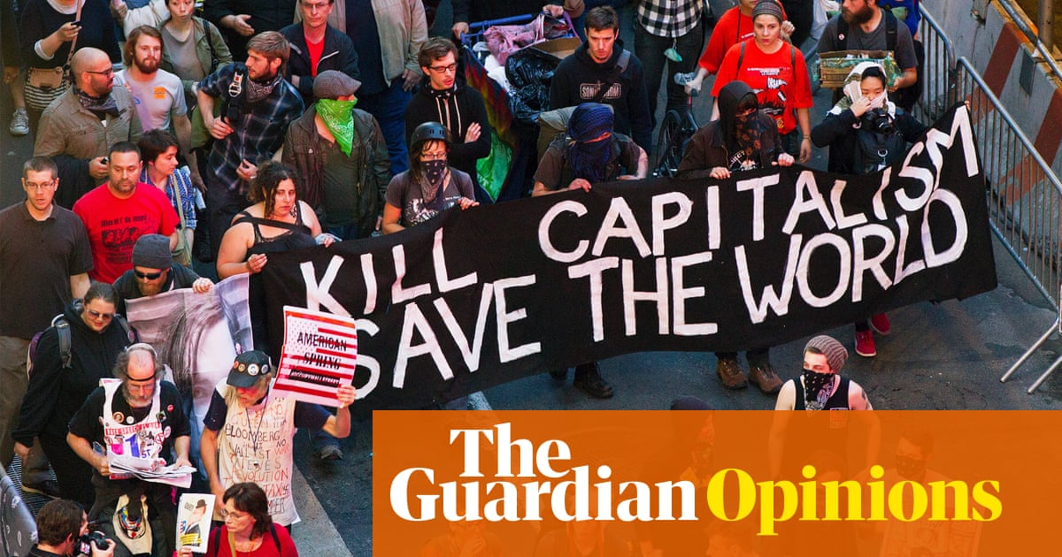Can the radical left win power in the UK? The world is watching | Aditya Chakrabortty