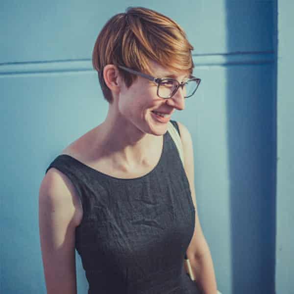 Games designer Kalonica Quigley.