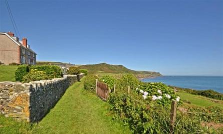 2 Ivy Cove, Lannacombe, South Devon