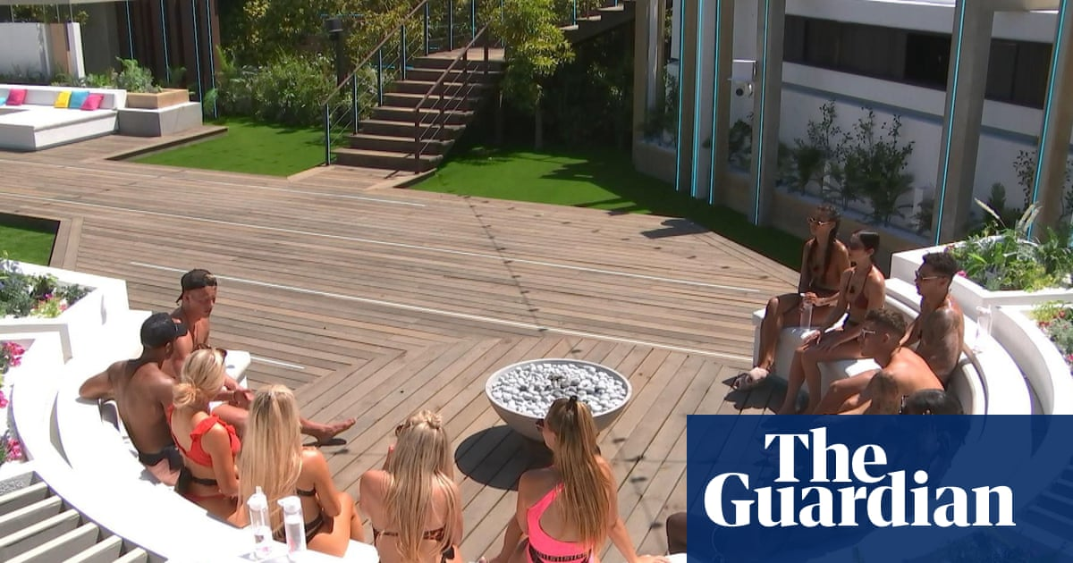 Love Island earns ITV £12m before new series as advertisers jostle to take part