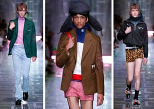 Milan menswear  10 key collections from the spring summer 2019 shows ... 84757001e1