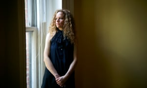 Katie Roiphe: 'I think if I can capture death on the page, I'll repair or heal something. I'll feel better.'