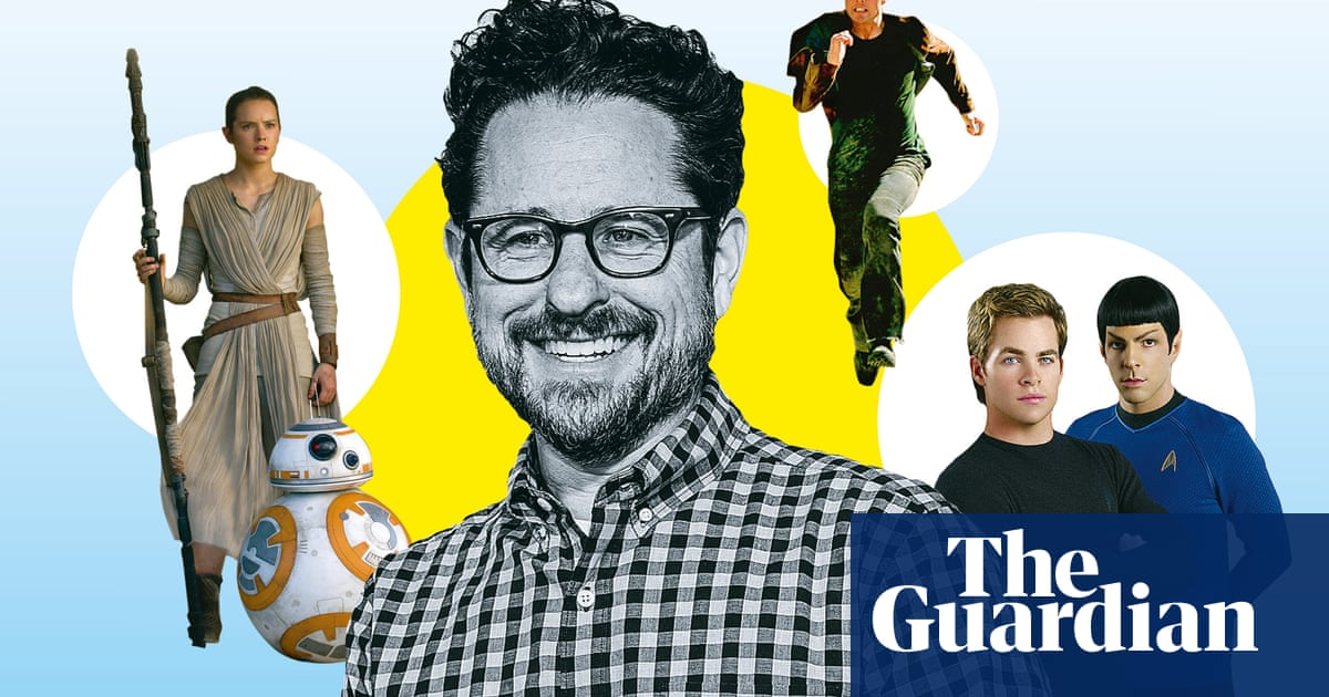 JJ Abrams' Hollywood takeover: will he save or kill cinema?