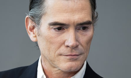 Billy Crudup ... 'The press plays a crucial role in any free-ish democratic-ish society' ... Billy Crudup.