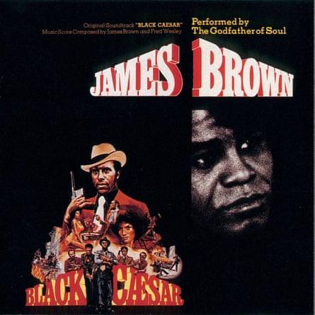 Black Caesar by James Brown