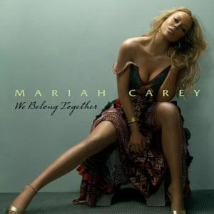 Mariah Carey's We Belong Together