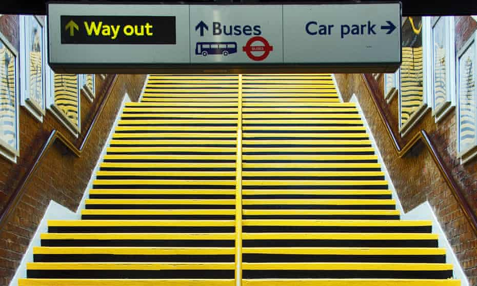 As a parent or person with mobility issues, it is easy to view transport networks as simply impossible to negotiate.