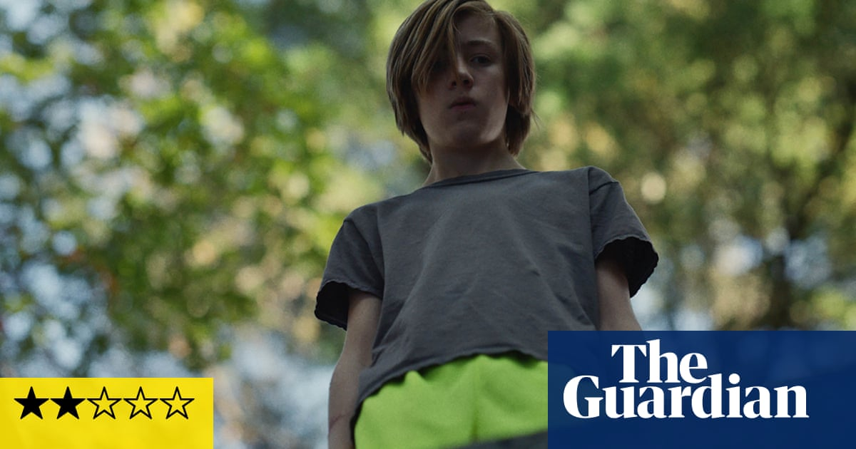 John and the Hole review – empty psychodrama wastes early promise