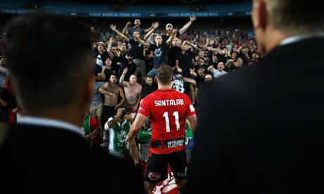 Western Sydney escape with $20,000 FFA fine for fans' homophobic banner