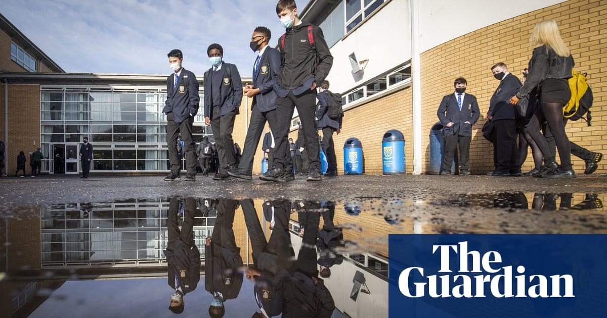 'Everyone is really nervous': UK teachers on going back to school