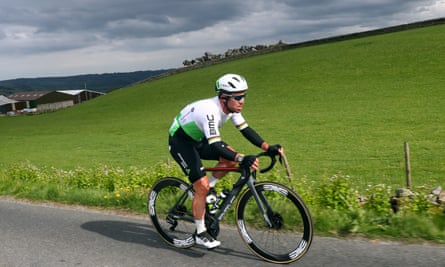 Can Mark Cavendish get back to somewhere near his best?