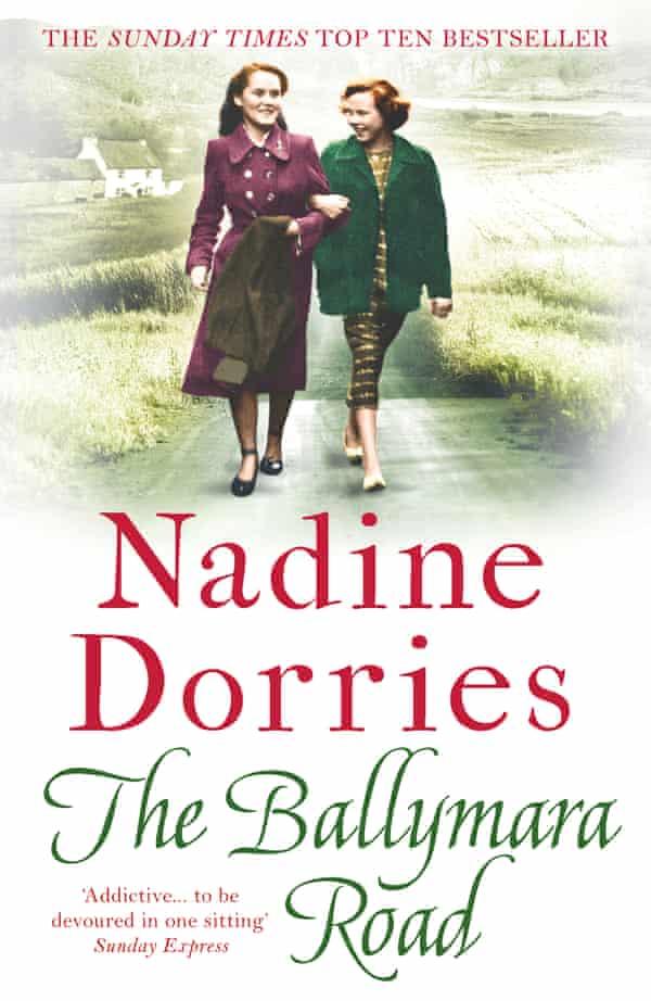 Nadine Doris Ballymara Road, part of the Four Streets chain.