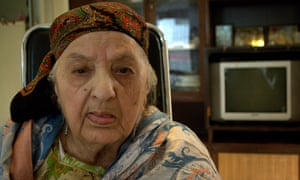 94-year-old Amar Kaur is still waiting for justice after the death of her son, Vinod, in 1994.