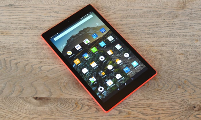 Amazon Fire HD 10 review: affordable tablet that's great for Netflix