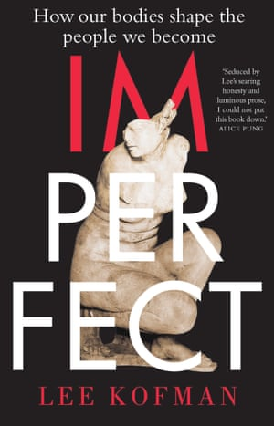 Cover image for Imperfect by Lee Kofman