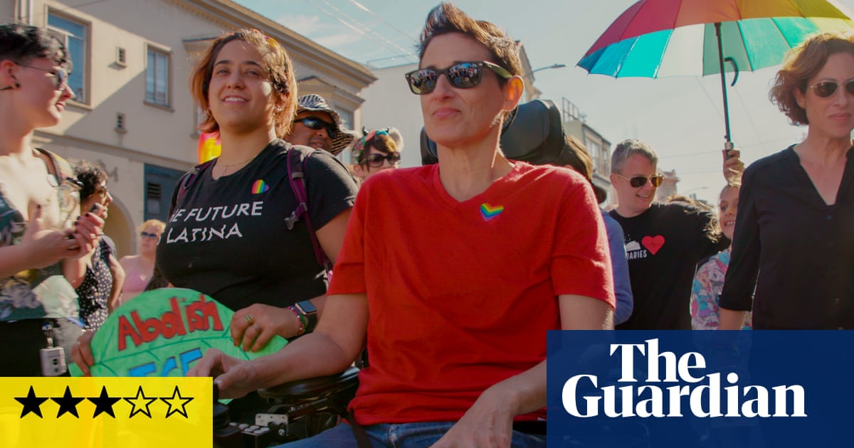 Ahead of the Curve review – in praise of the pioneering lesbian magazine