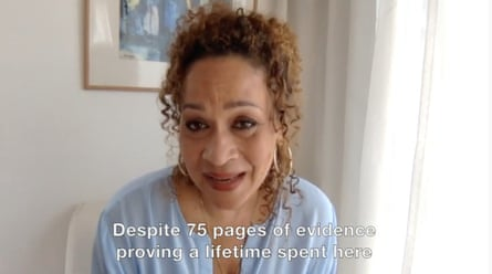 actor Martina Laird voices the story of Jocelyn John