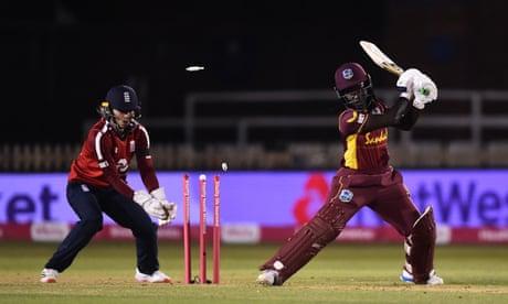 Breaking the silence on diversity has put cricket on hopeful ground | Ebony Rainford-Brent