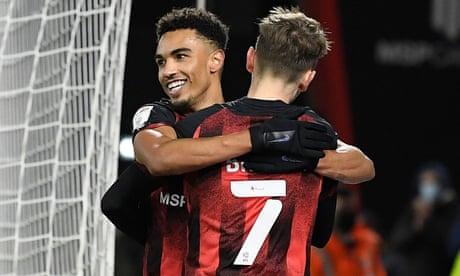 Championship roundup: Junior Stanislas lands Bournemouth on top