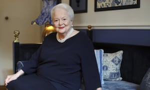 Olivia de Havilland was highly critical of her depiction in the TV show Feud, but her lawsuit has been dismissed.