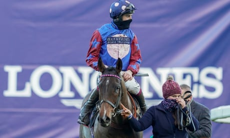 Talking Horses: Paisley on course for Cleeve switch if Cheltenham is off