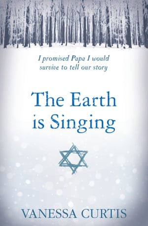 The Earth Is Singing by Vanessa Curtis (Usborne)