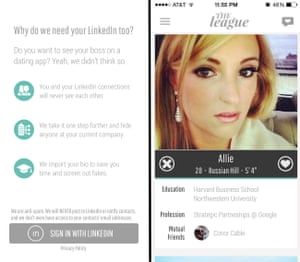 Be picky and have high standards': new dating apps cater to