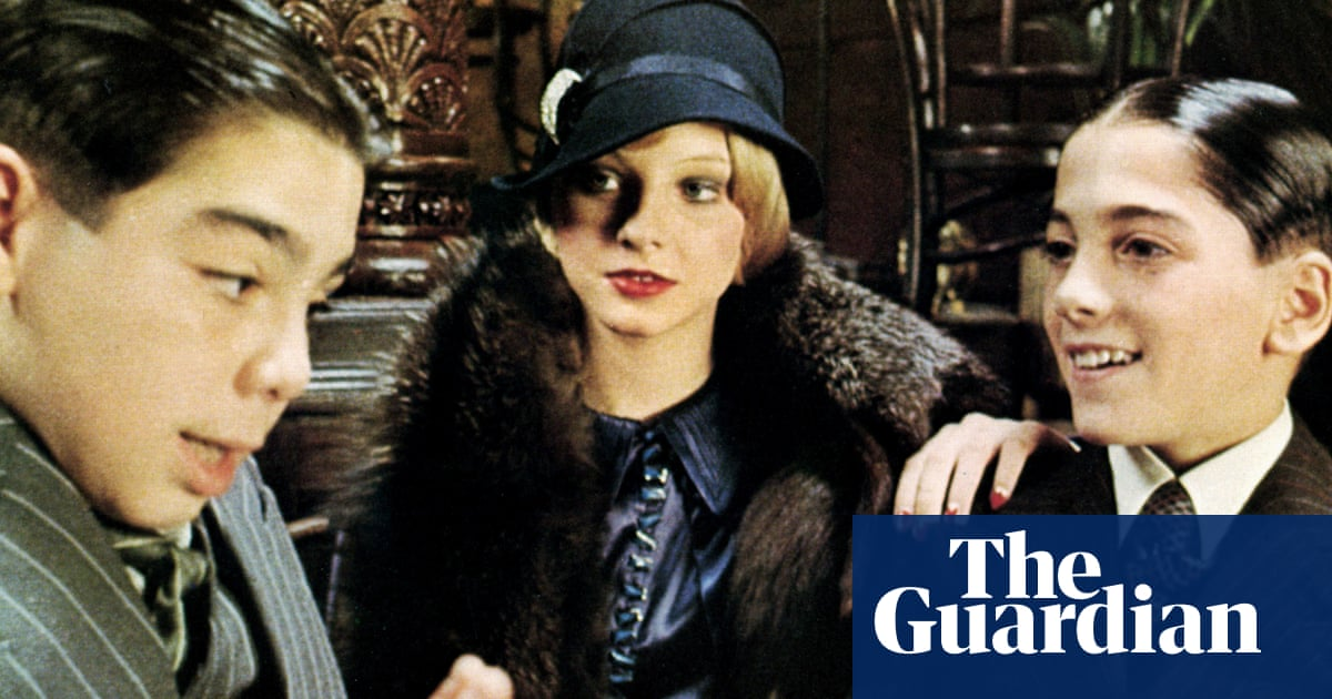 My favourite film aged 12: Bugsy Malone