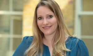 Everyday Sexism founder Laura Bates receives a BEM.