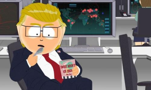 South Park Censored After Threat Of Fatwa Over Muhammad Episode