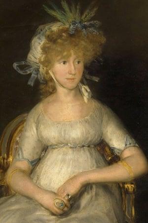 Countess of Chinchón