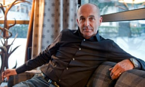 Day 4 - 22th Courmayeur Noir In Festival<br>COURMAYEUR, ITALY - DECEMBER 13:  Don Winslow attends the 22th Courmayeur Noir In Festival on December 13, 2012 in Courmayeur, Italy.  (Photo by Jacopo Raule/Getty Images)
