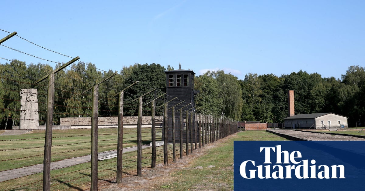 Secretary of Nazi concentration camp told judge she wouldn't attend trial