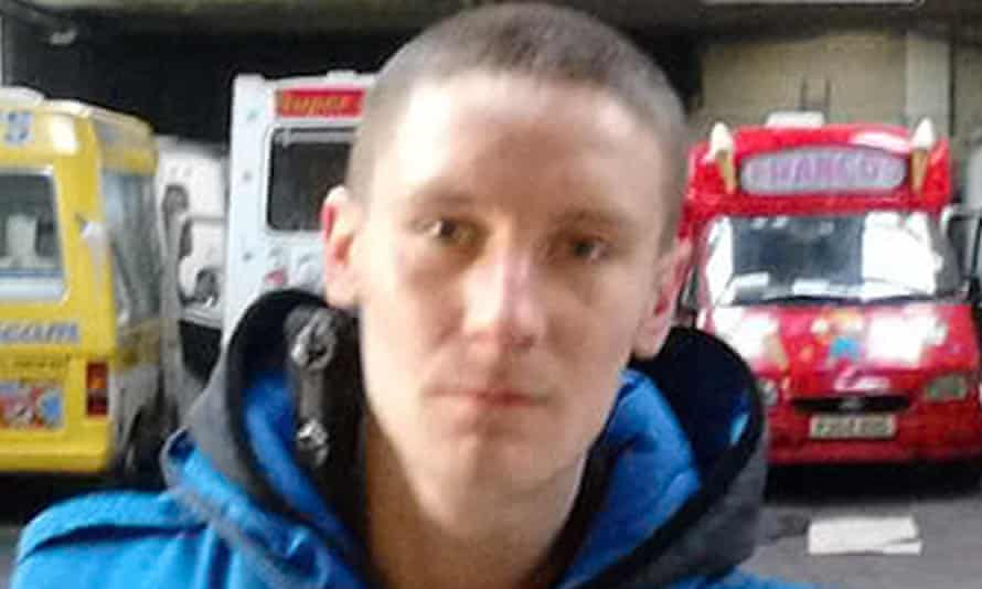 Jordan Begley died after being Tasered by police.