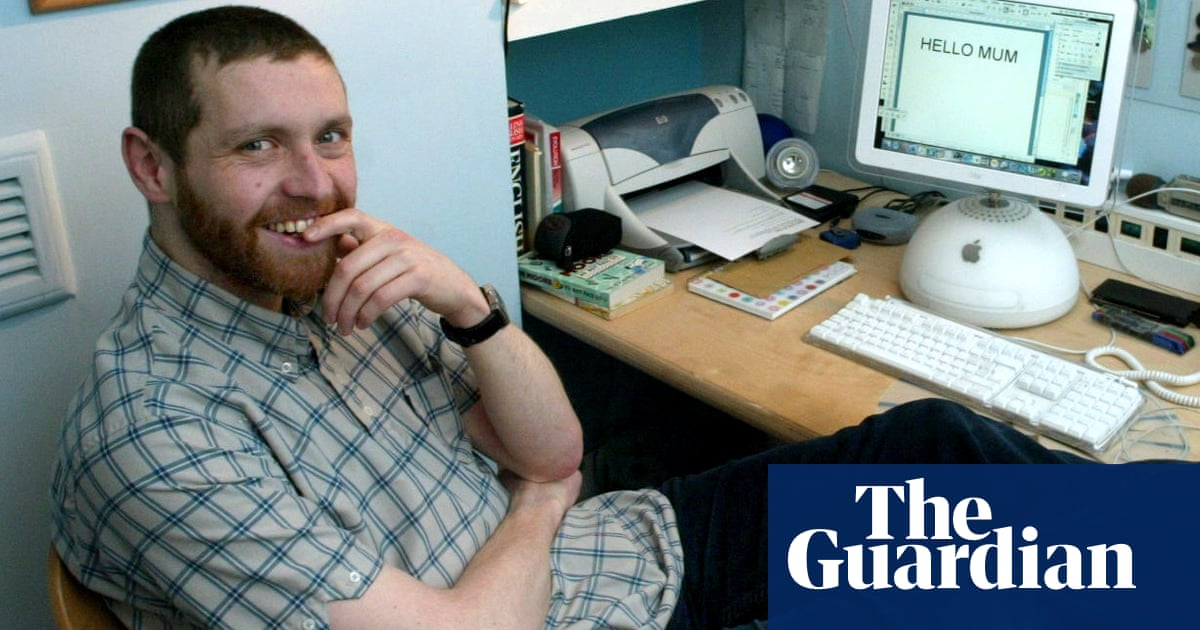 Crossword blog: Meet the Setter – TV's Dave Gorman, standup comic with a cryptic alter ego