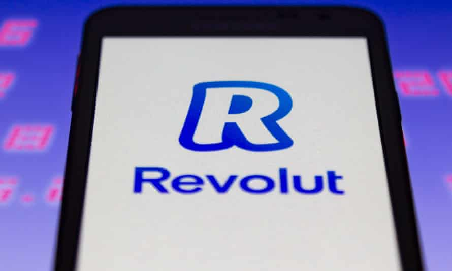 Revolut is worth six times as much as it was in 2020.
