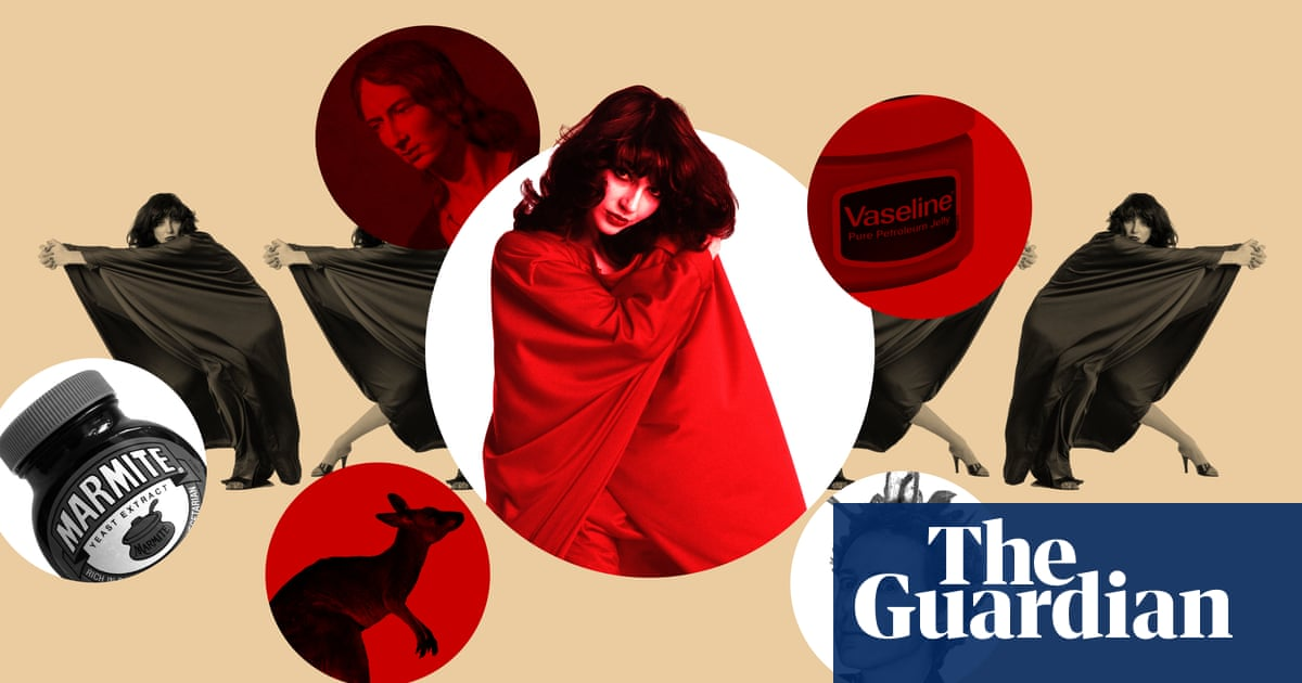 Wow! Wow! Wow! Wow! 60 unbelievable facts about Kate Bush