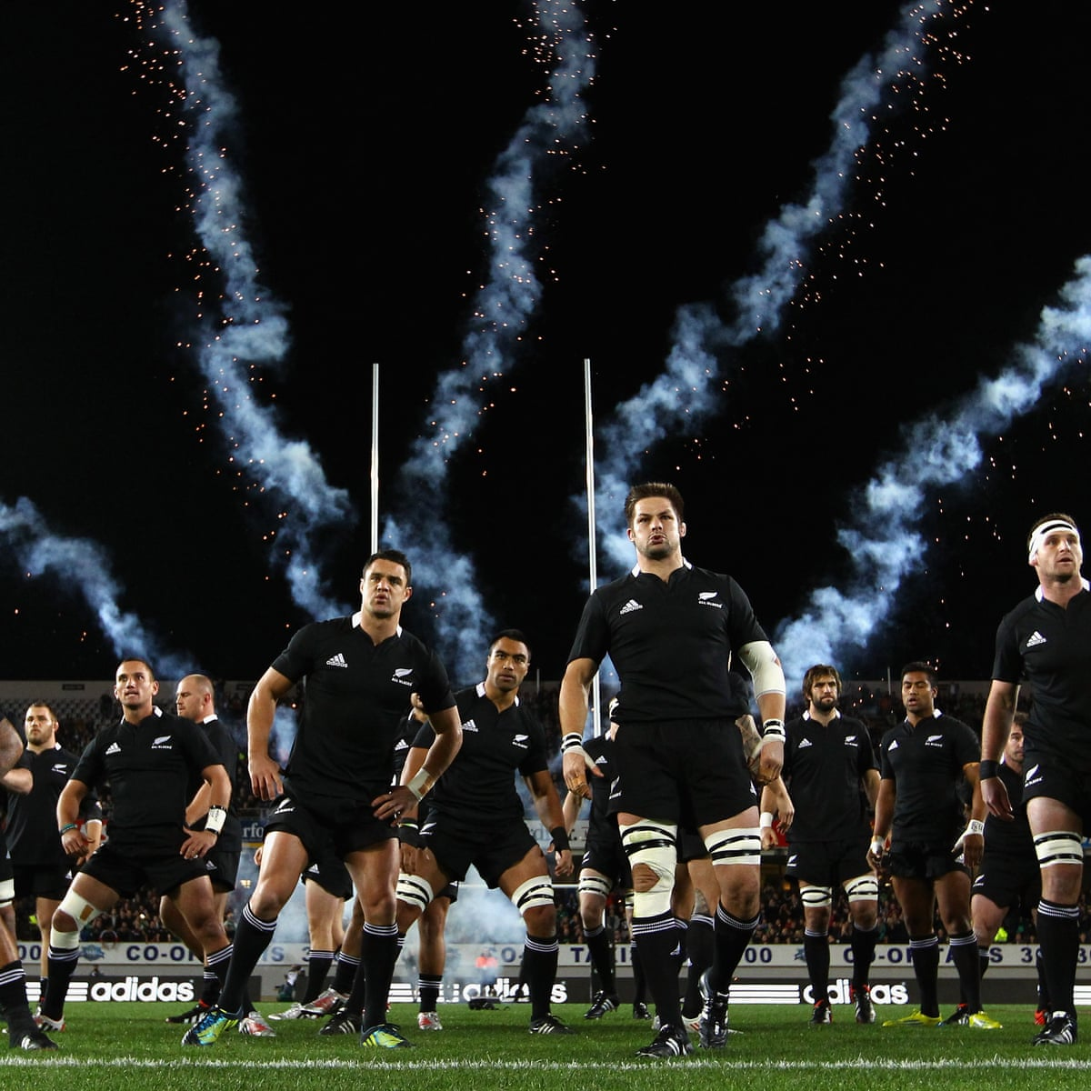 The Making Of An All Black How New Zealand Sustains Its Rugby Dynasty Sport The Guardian