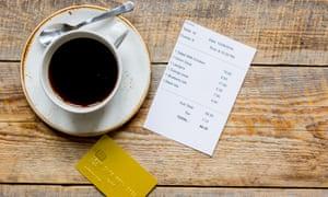 Coffee, restaurant
