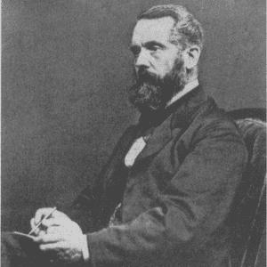 Dr Joseph Rogers.
