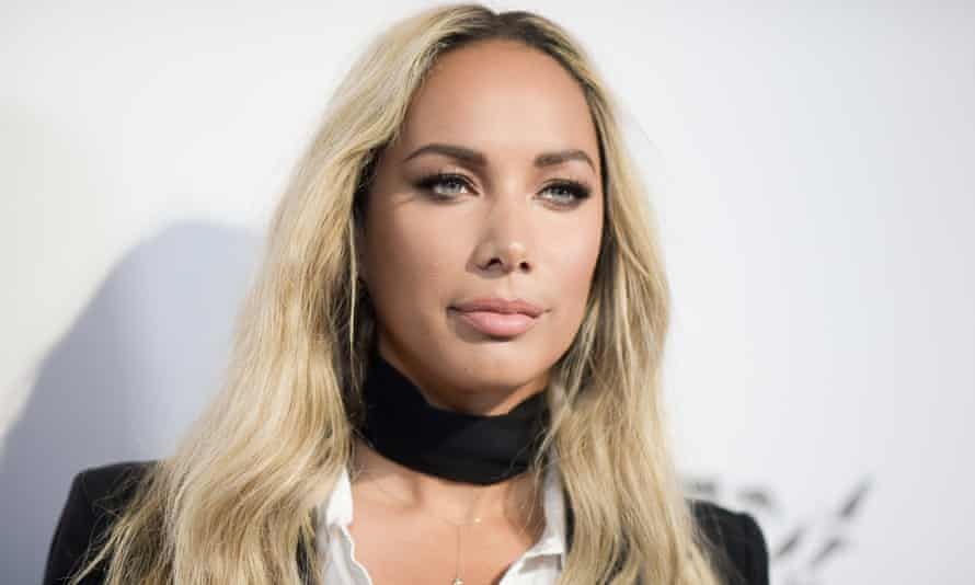 Leona Lewis: due to play Grizabella in the Broadway revival of the Andrew Lloyd Webber musical Cats.