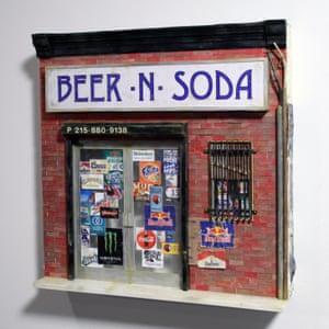 Beer-n-Soda