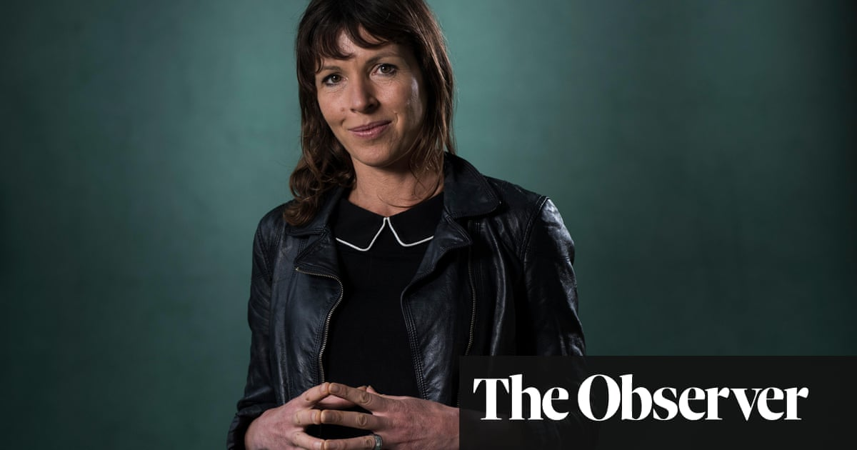Second Place by Rachel Cusk review – psychodrama in the shape of a social comedy