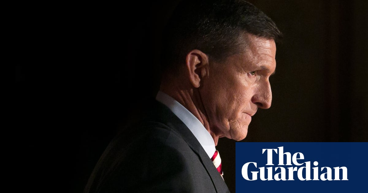 Michael Flynn ignored official warnings about receiving foreign payments