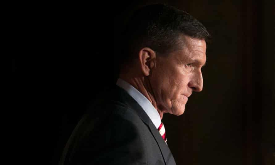 Michael Flynn accepted hundreds of thousands of dollars from the Turkish government, the Russian media organization RT and other foreign interests.