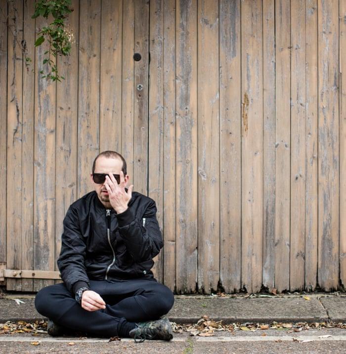How dub master Kode9 became the hero of zero | Music | The